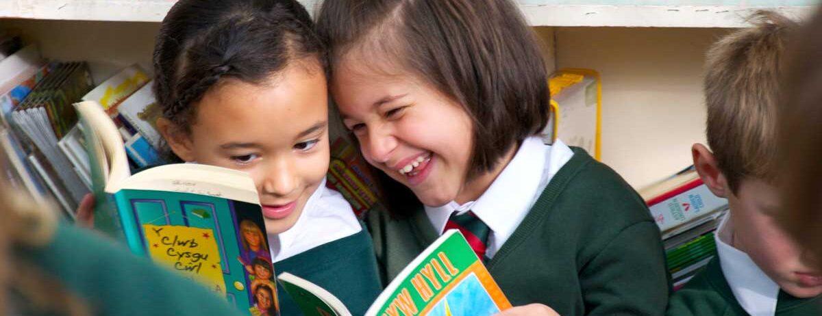 Ysgol Gymraeg Llundain / London Welsh School